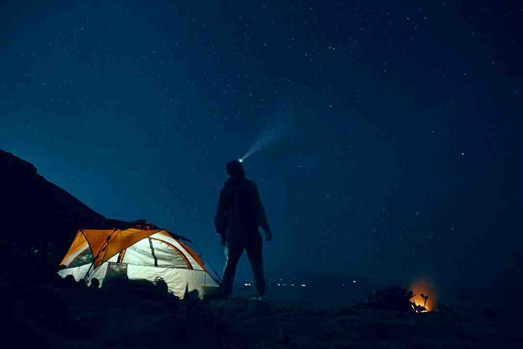 Comment louer un camping car