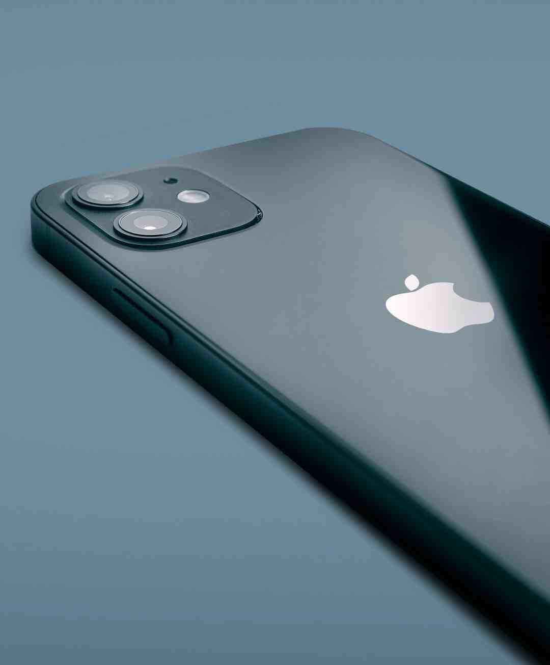 Comment verrouiller iphone 11
