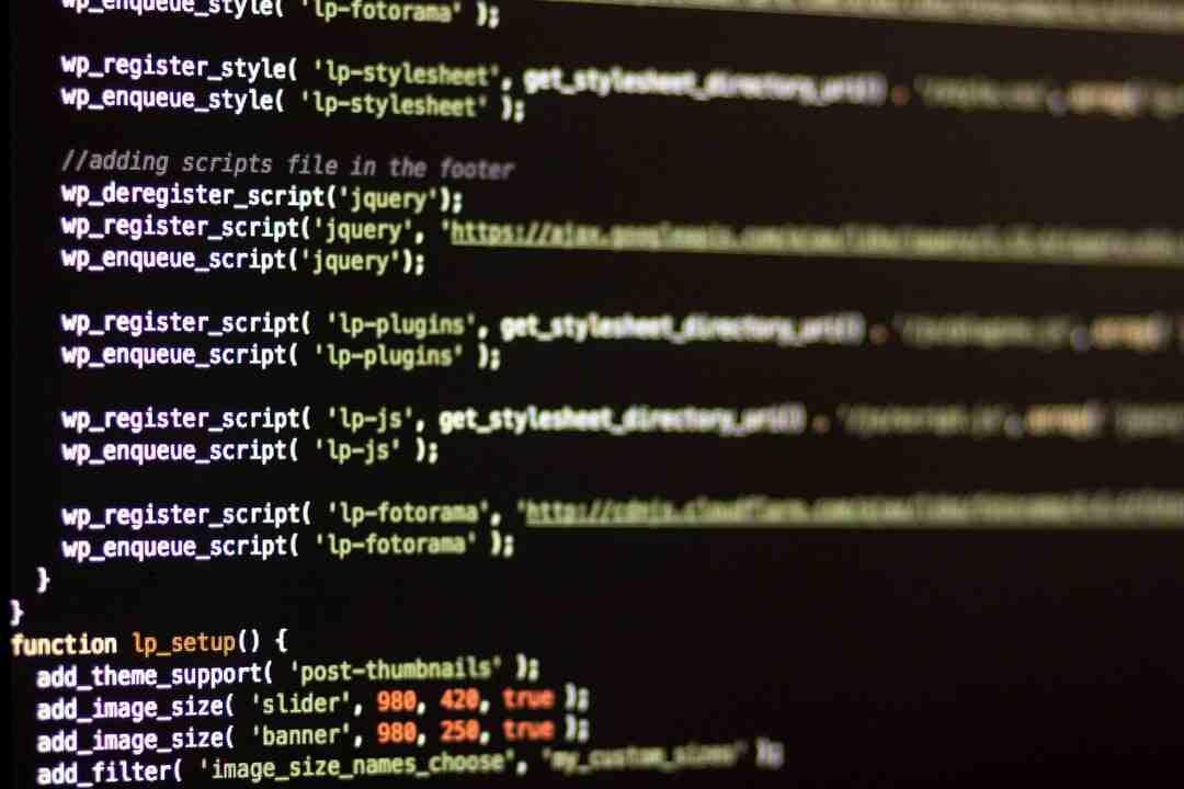 Comment installer wordpress en local avec xampp
