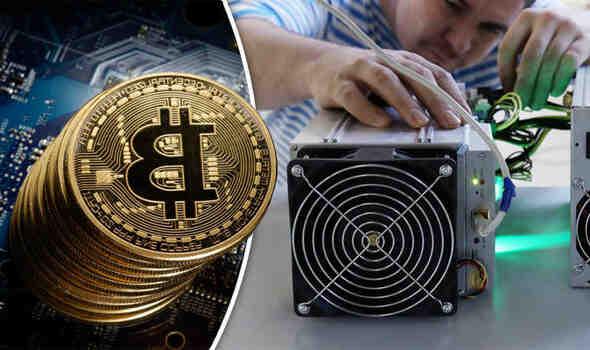 Comment miner du bitcoin